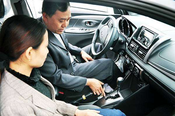 hồ sơ đăng ký học lái xe hạng b1