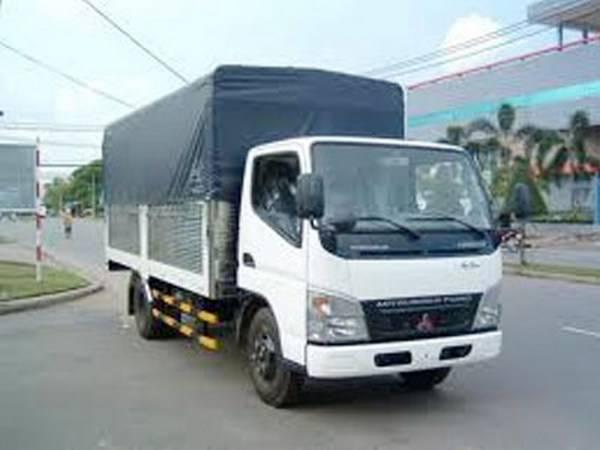 học lái xe tải hạng C uy tín