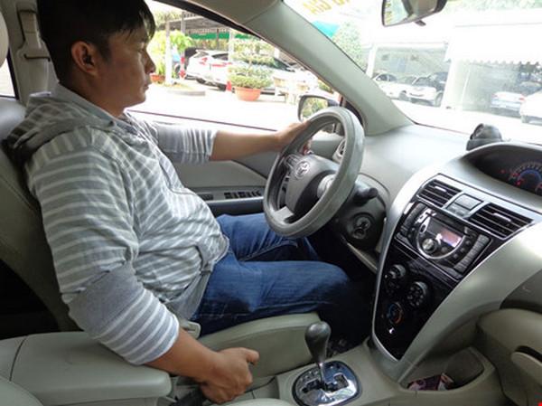 kinh nghiệm lái xe ô tô b1
